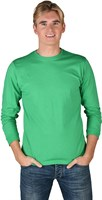 Shirt green (long sleeves)