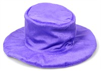 hat Purple