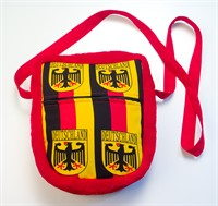 Bag Germany (24x24 cm)