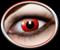 Contact lenses Red Devil (12 months)