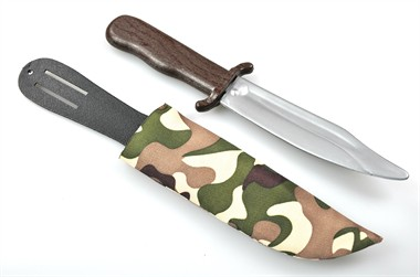 Military  knive