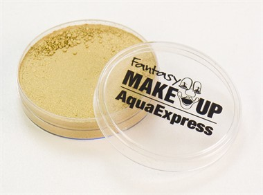 Aqua Make-Up 30 gr. gold