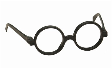 Brille magic Boy (Ø=5 cm)