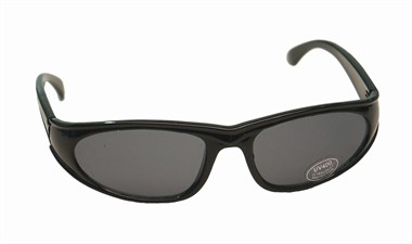 Spectacles punk black