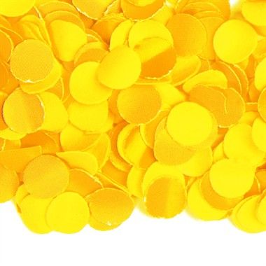 Confetti yellow luxury 10gr.