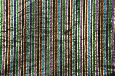 Brokat stripes 150cm breit