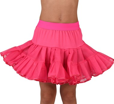 Petticoat Cindy Kind pink