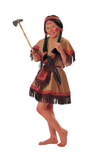 apachi das fetzige kost m f r kleine indianer bei. Black Bedroom Furniture Sets. Home Design Ideas