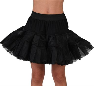 Petticoat black child