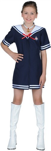 Dress Sailor