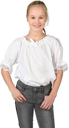 Blouse wit