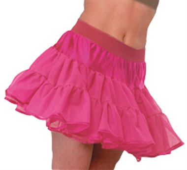 Petticoat Cindy pink