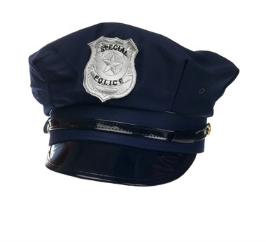 Police-pet junior  one size