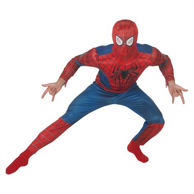 Amazing Spiderman 2 Adult