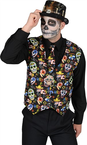 Vest Day of the Dead