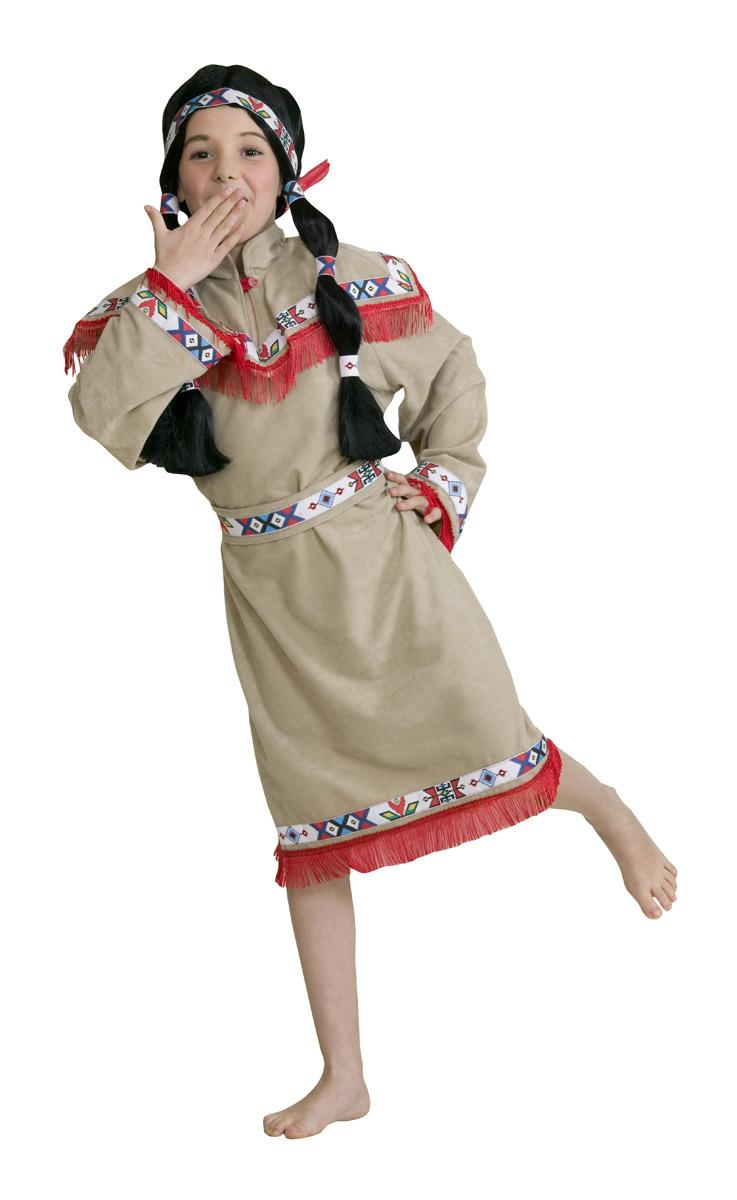 Indianer Kostum Karnevalswierts