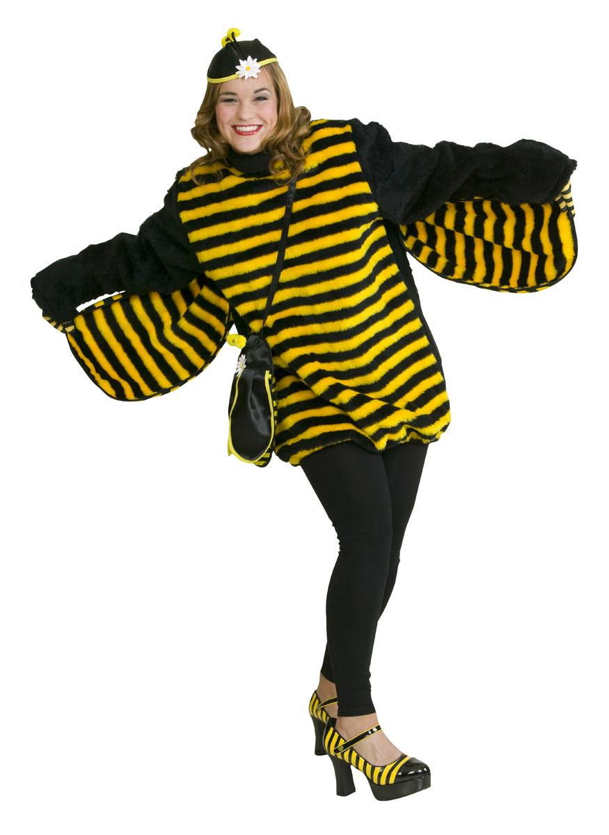 Biene Das Susse Kostum Bei Karnevalswierts Com