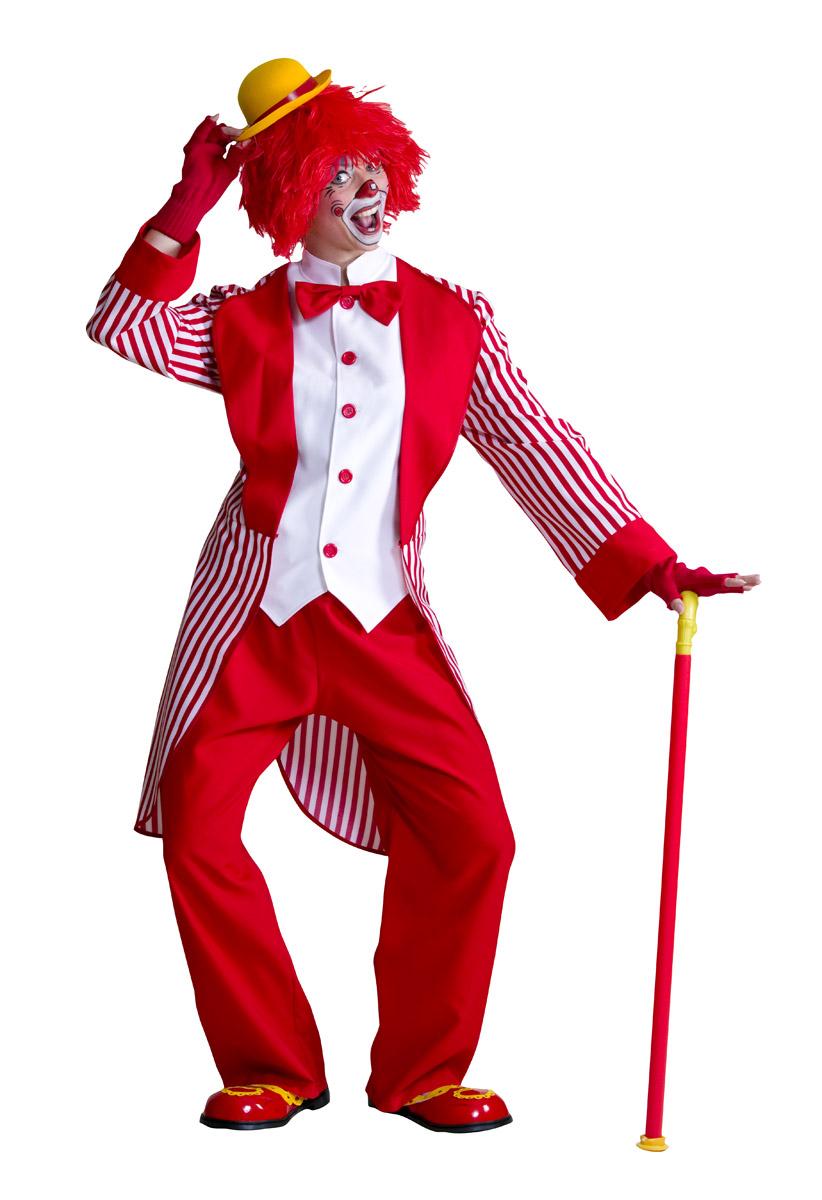 Clown Kostüm  Ein Klassiker in Sachen Faschingskostüm e17fa8c05b