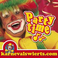 Logo Karnevalswierts